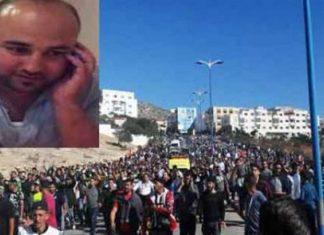 الأمن: لم تحدث أي اعتقالات أو توقيفات في مواجهة احتجاجات الحسيمة