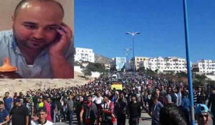 تصريحات المتهمين في مقتل محسن فكري