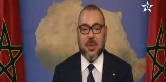 الملك يشرح للمغاربة أسباب مخاطبته لهم من السنغال