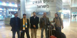 """ناشط مغربي: توالي زيارات الوفود للكيان الصهيوني مؤخرا """"جريمة وعمالة"""""""