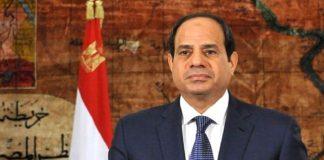 """مصر تؤكد لإسرائيل التزام السعودية بترتيبات """"تيران صنافير"""""""