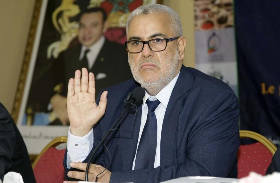 4 سيناريوهات في حال فشل بنكيران في تشكيل الحكومة المغربية