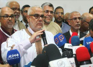 """""""موند أفريك"""": """"البيجيدي"""" مستعد للتخلي عن رئاسة الحكومة لتجنب الاصطدام مع القصر"""