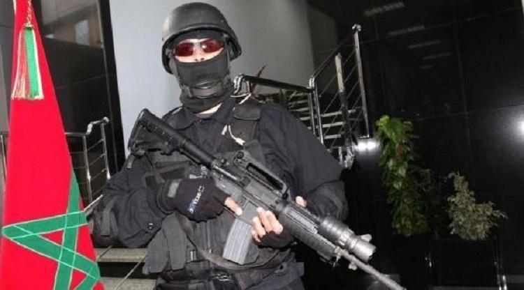 "FBI المغرب: إجهاض مخطط إرهابي جديد وتفكيك خلية من 11 عنصرا موالين لـ""داعش"""