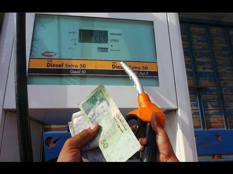 محطات بنزين متهمة بسرقة المغاربة والغش في العدادات