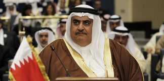 مواجهات بين الشيعة والأمن البحريني