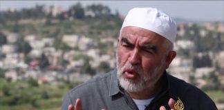 محكمة صهيونية توافق على الإفراج المشروط عن الشيخ رائد صلاح