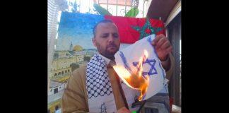 هناوي: ماذا يتم رفع لواء السيادة ضد دعاة الانفصال ولا يتم رفعه ضد الكيان الصهيوني؟!