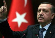 أردوغان: الحرب الدعائية ضدنا لن تكون مجدية