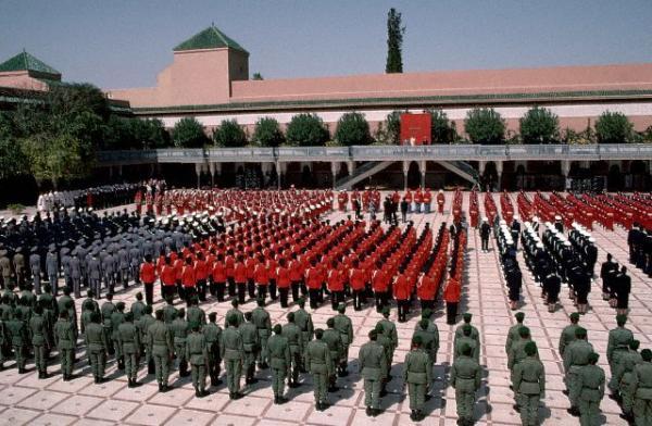 مجلس الحكومة يتدارس مشروعي مرسومين يهمان أجرة وتغذية القوات المسلحة الملكية