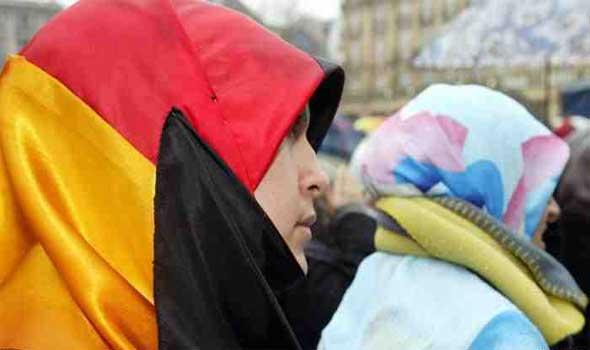 فورين بوليسي: المسلمات المحجبات بألمانيا يعانين التمييز في التوظيف