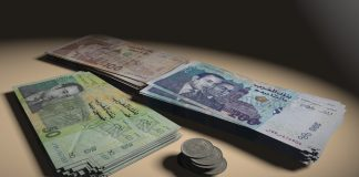 أسعار صرف العملات الأجنبية مقابل الدرهم يوم الجمعة 06 أبريل 2018