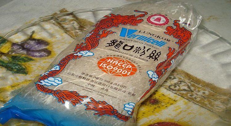 المكتب الوطني للسلامة الصحية للمنتجات الغذائية: الشعرية الصينية خالية من البلاستك