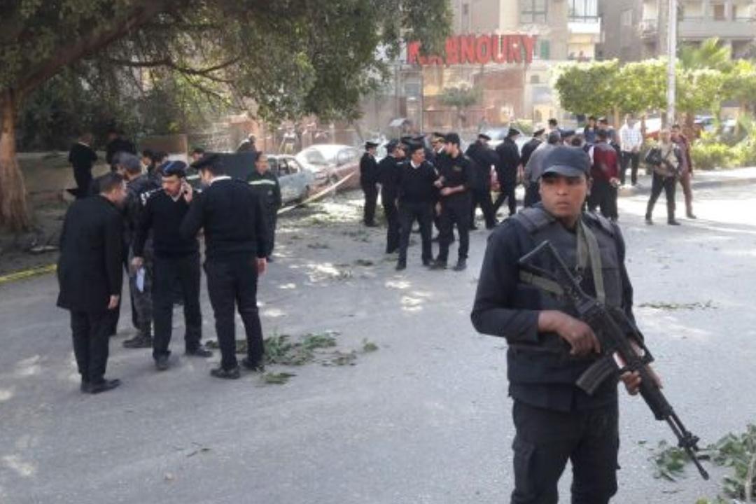 """""""جماعة الإخوان"""" تتهم الشرطة المصرية بـ""""تصفية"""" 10 شباب خارج نطاق القانون"""