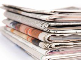 أنباء عن زيادة مرتقبة في أثمنة الجرائد والمجلات بعد الخصاص الذي يعرفه ورق الطباعة