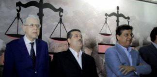 حزب الاستقلال يوضح سبب مقاطعته التصويت لاختيار رئيس مجلس النواب