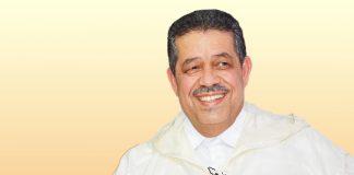 """شباط يطالب بمحاسبة أخنوش ويؤكد أن حجيرة """"بركاك"""" وأن """"البام"""" جاء به لمحاربة الإسلاميين"""
