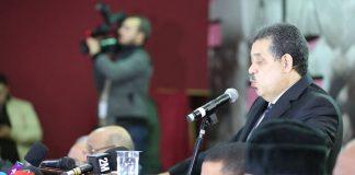 تحركات داخل حزب الاستقلال لمنع شباط من العودة إلى منصبه