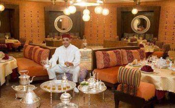 21 مطعما مغربيا ضمن أفضل 1000 مطعم عالميا