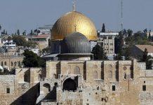 ذ. طارق الحمودي يكتب: المسجد الأقصى وسط الفوضى الخلاقة