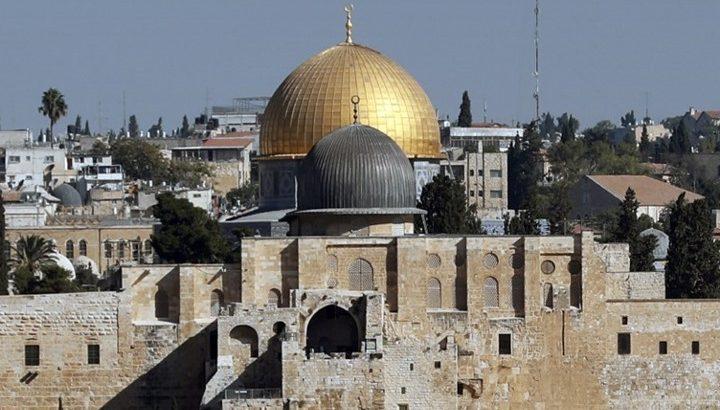 فيديو.. أغنية رائعة عن القدس