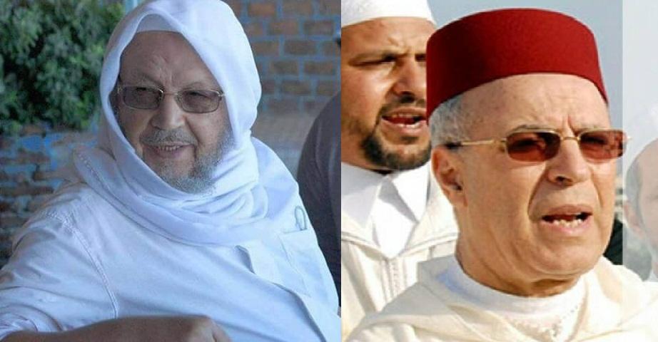 موقع كشك يستغل تصريح وزير الأوقاف له ليصف الشيخ أبياط بالفقيه البيجيدي