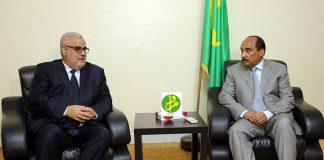 موريتانيا تعتقل عضوا بمجلس الشيوخ بسبب المغرب