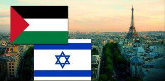 ليبرمان يدعو يهود فرنسا لمغادرتها ردا على قرار باريس عقد مؤتمر دولي للسلام