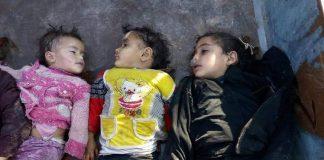 استغاثات من داخل حلب: أنقذونا من مجازر النظام ومليشياته وقصف روسيا