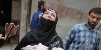 مؤلمة.. رسالة من حرائر حلب إلى من تركوهن فريسة للإغتصاب والقتل