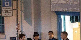 ثلاثة جرحى في إطلاق نار في مركز صلاة للمسلمين في زوريخ وفرار الجاني