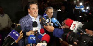 قيادي بالأحرار: أخنوش لا زال مصمما على رفض دخول الاستقلال إلى الحكومة