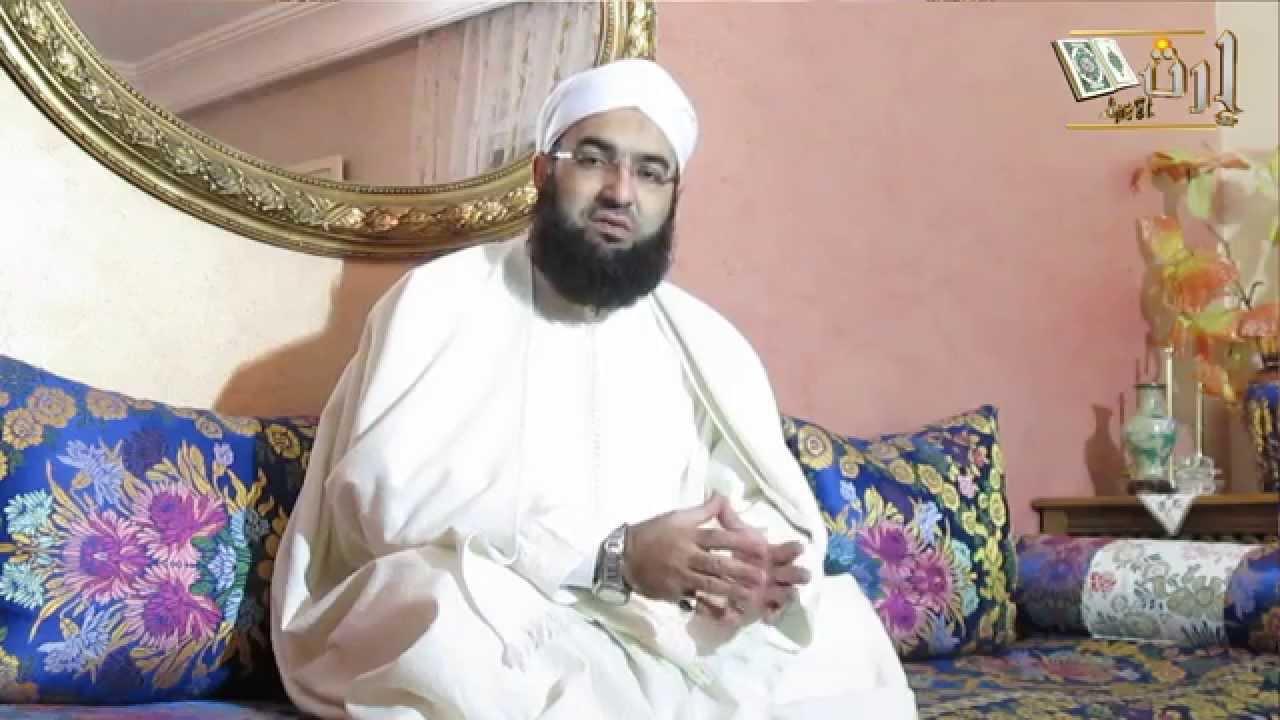 التحذير من كذبة أبريل - الشيخ الحسن الكتاني