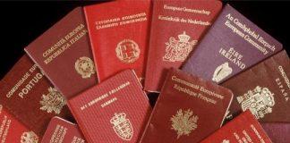 أكثر من 700 ألف مغربي حصلوا على جنسيات دول أوربية في عشر سنوات