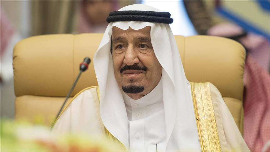 العاهل السعودي: يؤلمنا ما وصلت إليه تداعيات الأزمة في سوريا