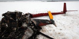 تحطم طائرة عسكرية روسية تقل 39 شخصا قرب سيبيريا