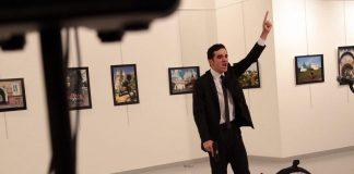 مفاجأة جديدة بمقتل السفير الروسي في تركيا