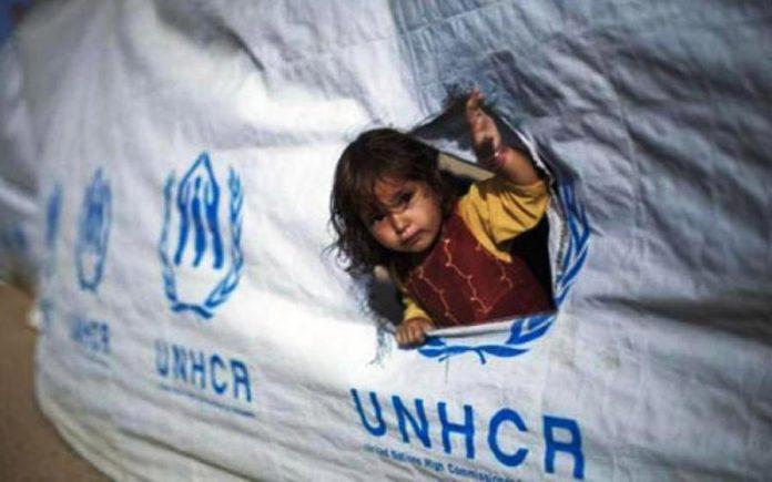خريطة انتشار أزيد من 6700 لاجئ في المدن المغربية