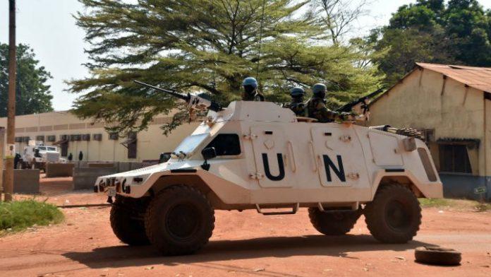 الأمم المتحدة تعزي الرباط بعد مقتل جنديين مغربيين بإفريقيا الوسطى