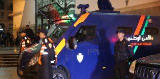 شبهة الإرهاب تجرّ شخصين إلى التوقيف في فاس
