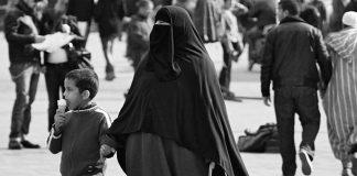 حظر جزئي للنقاب في ألمانيا