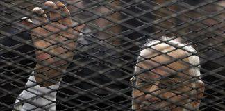 """الداخلية المصرية تعلن نقل مرشد """"الإخوان"""" السابق للعناية المركزة"""