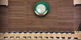 """مجموعة حقوقية تدعو القمة الإفريقية لمناهضة """"الجنائية الدولية"""""""