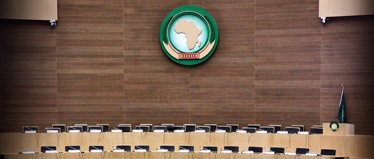 الاتحاد الإفريقي يمدد مهلة المجلس العسكري في السودان إلى 3 أشهر