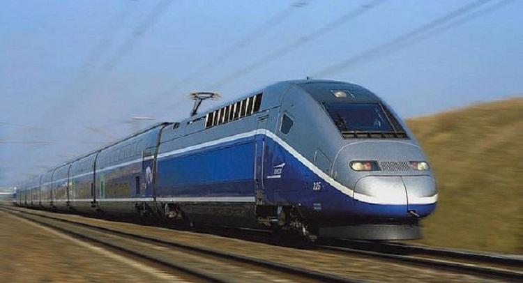 المغرب يبدأ تجريب القطار فائق السرعة الشهر المقبل