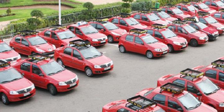 عقوبات تنتظر سائقي سيارات الأجرة في حال الإخلال بواجبهم المهني