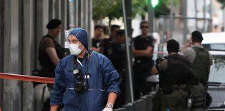 العثور على دبلوماسي روسي رفيع بأثينا ميتاً في منزله
