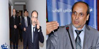 د. بلاجي: مطالبة «البام» نوابه بالتنازل عن تعويضاتهم مجرد دعاية سياسية