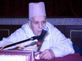 وفاة الشيخ محمد بازي رحمه الله
