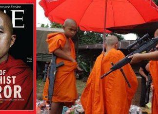 ما هذا يا شيخ الأزهر!! هل أصبحت البوذية.. دين رحمة غير متناهية..؟!
